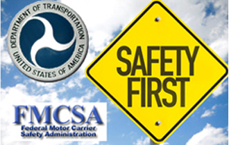 FMCSA Safety Seal